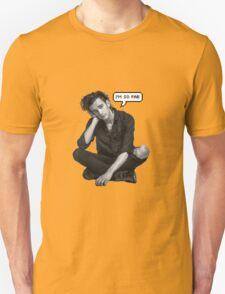 Matty Healy I'm So Fab T-Shirt