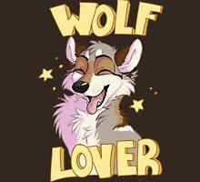 Wolf Lover Unisex T-Shirt