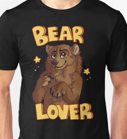 Bear Lover Unisex T-Shirt