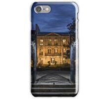 Paris by night  iPhone Case/Skin