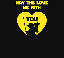 May the love be with you T-Shirt
