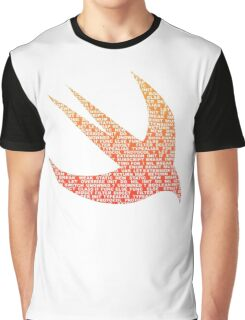 Swift Graphic T-Shirt