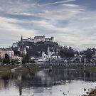 Salzburg Beauty by Bokeh  Photography