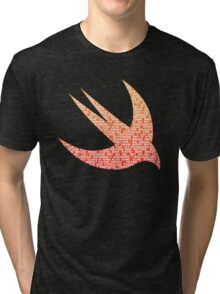 Swift Tri-blend T-Shirt