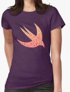 Swift Womens Fitted T-Shirt