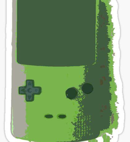 Game Boy Color, Kiwi Sticker