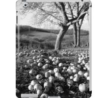 Under the Apple Tree iPad Case/Skin