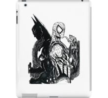 Bros B|  iPad Case/Skin