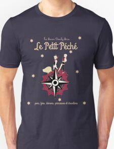 Le Petit Peche ( The little sin ) Unisex T-Shirt