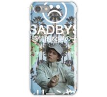 SAdLeAN iPhone Case/Skin