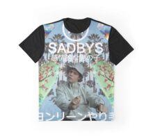SAdLeAN Graphic T-Shirt