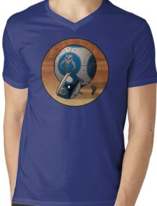JF-8 Mens V-Neck T-Shirt