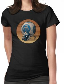 JF-8 Womens Fitted T-Shirt