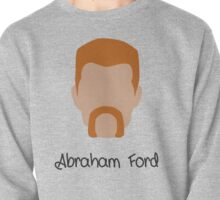 Abraham Ford Pullover