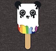 Rainbow Icecream Panda   Unisex T-Shirt