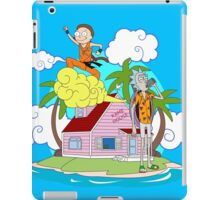Dimensions Holidays iPad Case/Skin