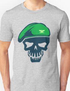 Rick Flag Unisex T-Shirt