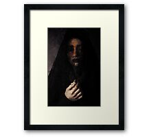 Spirit & Flesh    Framed Print