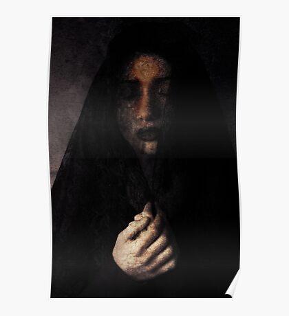 Spirit & Flesh    Poster