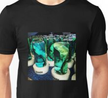 Sharks In A Jar Unisex T-Shirt