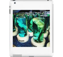 Sharks In A Jar iPad Case/Skin