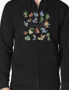 pokemon pocket monsters T-Shirt