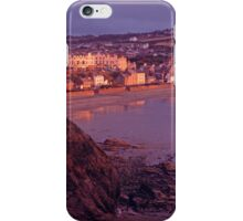 Port Erin iPhone Case/Skin