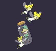 Links trapped! Fairies revenge!! Unisex T-Shirt