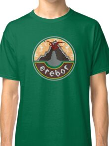 Middle Earth Expeditions (Erebor) Classic T-Shirt