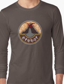Middle Earth Expeditions (Erebor) Long Sleeve T-Shirt