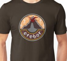Middle Earth Expeditions (Erebor) Unisex T-Shirt
