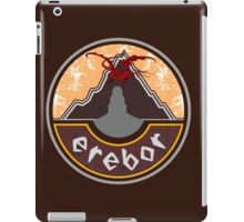 Middle Earth Expeditions (Erebor) iPad Case/Skin