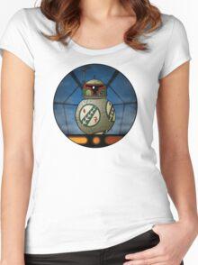 BB-Fett Women's Fitted Scoop T-Shirt