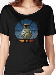 BB-Fett Women's Relaxed Fit T-Shirt