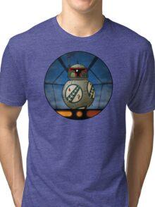 BB-Fett Tri-blend T-Shirt