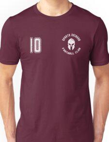 SPARTA RAINHAM #10 Unisex T-Shirt