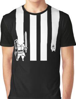 Lesser dog Undertale Graphic T-Shirt