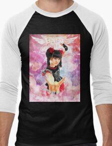BABYMETAL - ANGEL OF LOVE Men's Baseball ¾ T-Shirt