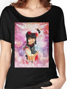BABYMETAL - ANGEL OF LOVE Women's Relaxed Fit T-Shirt