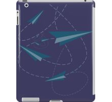 Paper Darts / Planes iPad Case/Skin