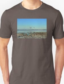 Freezing North Sea T-Shirt