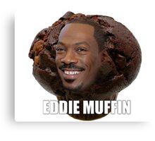 Eddie Muffin Canvas Print
