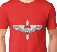 United States Army Air Service Unisex T-Shirt