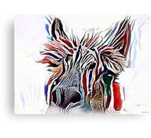 MOUSE! Canvas Print