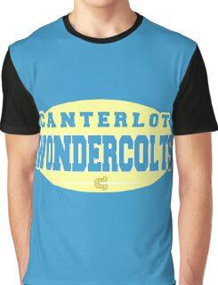 Canterlot Wondercolts Graphic T-Shirt