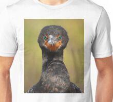 Cormorant Attitude Unisex T-Shirt