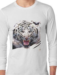 Tigr3 Long Sleeve T-Shirt