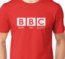 BBC - Bumba Claat Unisex T-Shirt