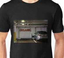 For Wooden Farm Wagons Only Unisex T-Shirt