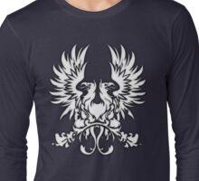 Grey Warden Long Sleeve T-Shirt